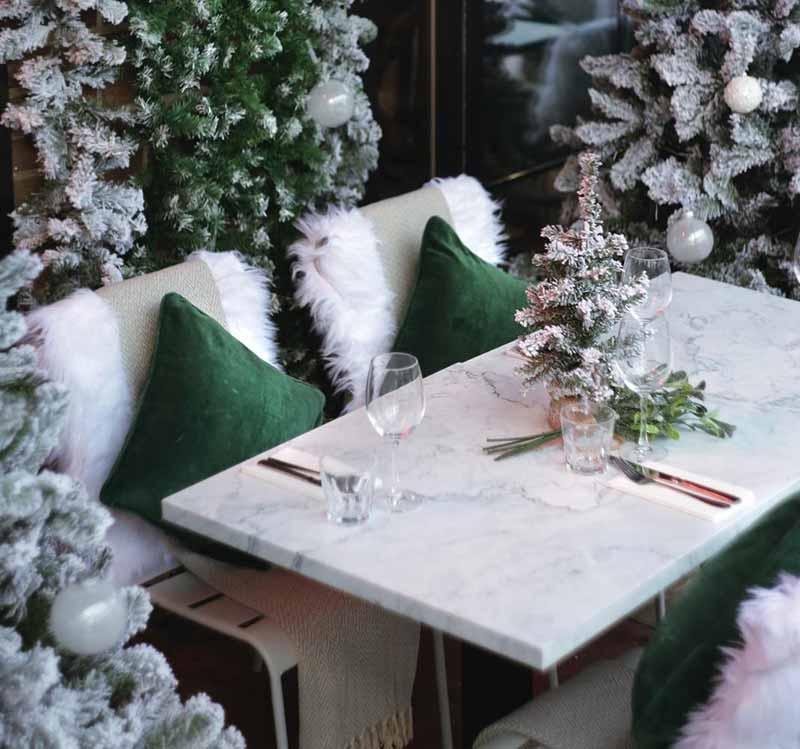 Christmas Brunch with Santa - London, SW12